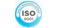 ISO 9001 | Consignet